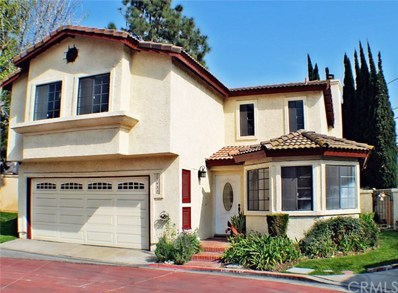13422 Benbow Street, Baldwin Park, CA 91706 - MLS#: WS18077106