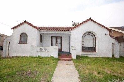 1600 W 79th Street, Los Angeles, CA 90047 - MLS#: WS18078470