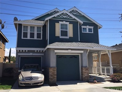 10887 Sinclare Circle, Loma Linda, CA 92354 - MLS#: WS18079272