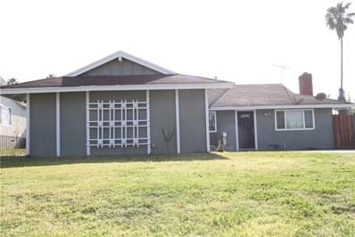 10143 Camulos Avenue, Montclair, CA 91763 - MLS#: WS18079559