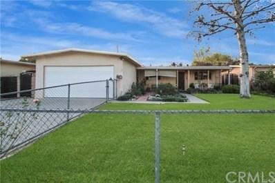 331 Vidalia Avenue, La Puente, CA 91744 - MLS#: WS18079929