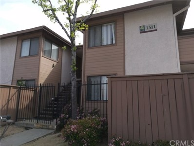 1311 Massachusetts #201, Riverside, CA 92507 - MLS#: WS18080099