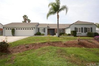 24827 Fair Dawn Lane, Moreno Valley, CA 92557 - MLS#: WS18080935