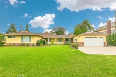 185 W Longden Avenue, Arcadia, CA 91007 - MLS#: WS18081076