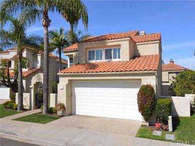 7 Toscany, Irvine, CA 92614 - MLS#: WS18081426