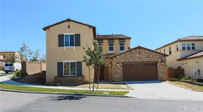 536 N Cable Canyon Place, Brea, CA 92821 - MLS#: WS18082157