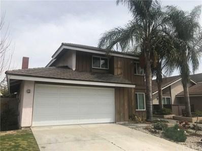 15 Morning Dove, Irvine, CA 92604 - MLS#: WS18082213