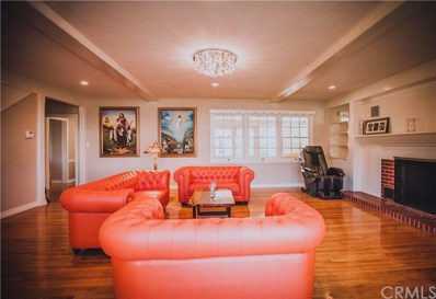 2964 Lombardy Road, Pasadena, CA 91107 - MLS#: WS18082289