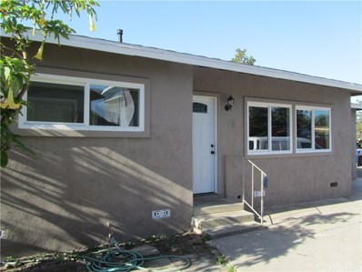 4317 Cypress Avenue, El Monte, CA 91731 - MLS#: WS18082394