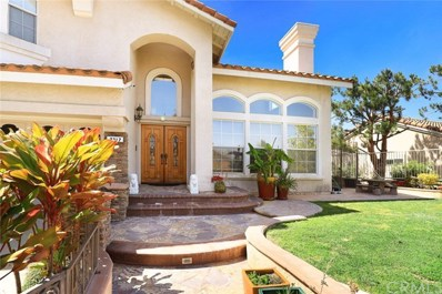 2317 Nogales Street, Rowland Heights, CA 91748 - MLS#: WS18082927