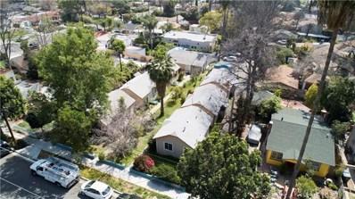 664 E Sacramento Street, Altadena, CA 91001 - MLS#: WS18083191