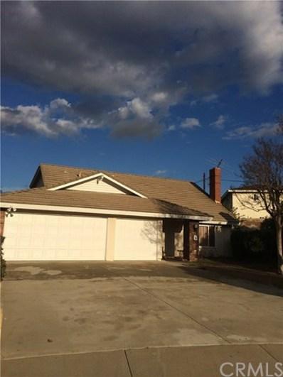 19135 Galatina Street, Rowland Heights, CA 91748 - MLS#: WS18084236