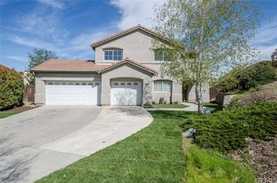 216 Kayla Court, Paso Robles, CA 93446 - #: WS18084254