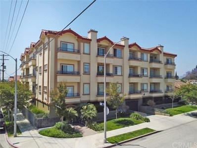 601 N Serrano Avenue UNIT 201, Los Angeles, CA 90004 - MLS#: WS18084330