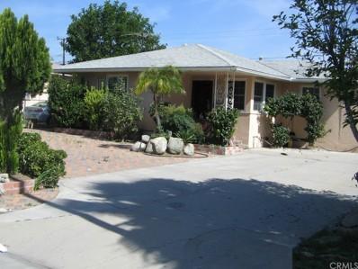 11595 Embree Drive, El Monte, CA 91732 - MLS#: WS18085048
