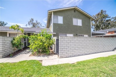 1307 Parkside Drive UNIT 111, West Covina, CA 91792 - MLS#: WS18086564