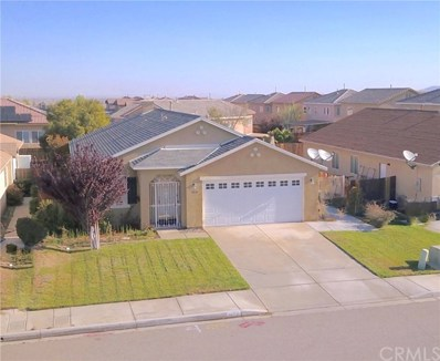 11674 Fern Haven Lane, Victorville, CA 92392 - MLS#: WS18086590