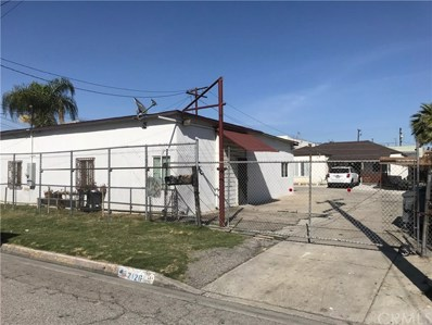 2122 Seaman Avenue, South El Monte, CA 91733 - MLS#: WS18086878