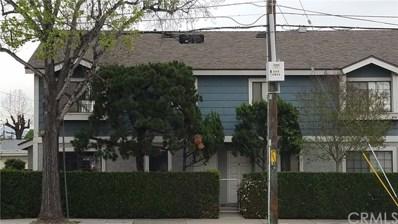 443 W Duarte Road UNIT E, Monrovia, CA 91016 - MLS#: WS18086902