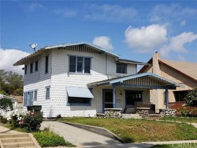 119 S Curtis Avenue, Alhambra, CA 91801 - MLS#: WS18086938