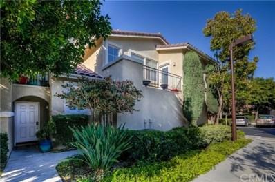 705 Maplewood, Irvine, CA 92618 - MLS#: WS18088590