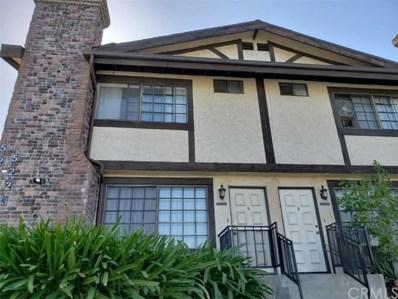 5215 Rosemead Boulevard UNIT E, San Gabriel, CA 91776 - MLS#: WS18088633