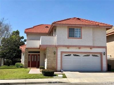 5266 Sereno Drive, Temple City, CA 91780 - MLS#: WS18089210