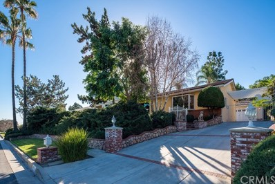 251 Summit Road, La Verne, CA 91750 - MLS#: WS18089496