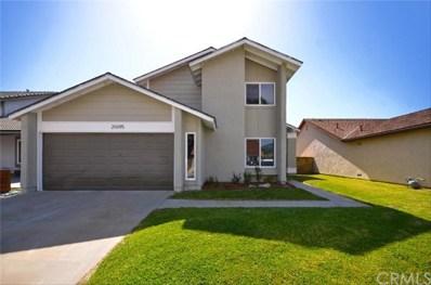 21695 Cabrosa, Mission Viejo, CA 92691 - MLS#: WS18090082