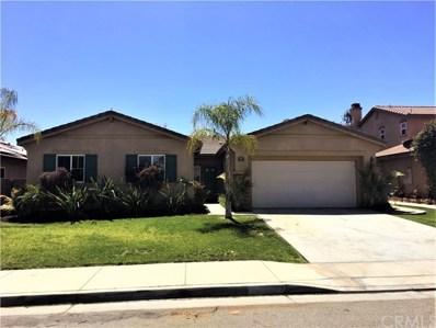 25599 Mountain Glen Circle, Sun City, CA 92585 - MLS#: WS18090161