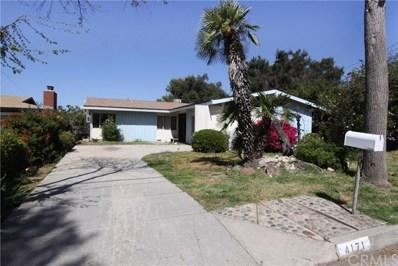 4171 Aralia Road, Altadena, CA 91001 - MLS#: WS18090346