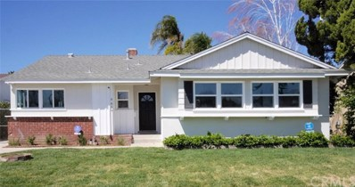 8619 Aura Avenue, Northridge, CA 91324 - MLS#: WS18090759
