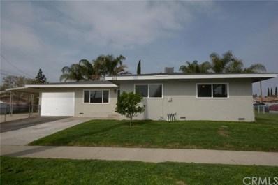 606 S Sage Avenue, Rialto, CA 92376 - MLS#: WS18090818