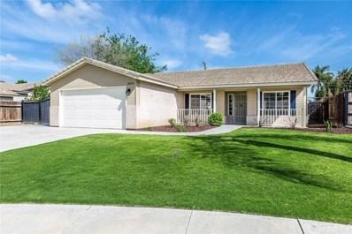 5804 Verano Court, Bakersfield, CA 93308 - MLS#: WS18090846