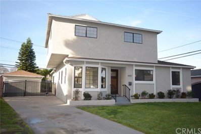6612 E Keynote Street, Long Beach, CA 90808 - MLS#: WS18090888