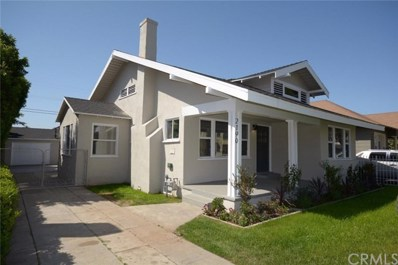 2190 W 28th Street, Los Angeles, CA 90018 - MLS#: WS18090889