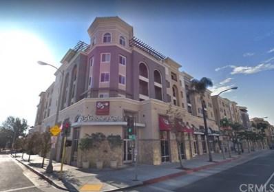 11 S 3rd Street UNIT 211, Alhambra, CA 91801 - MLS#: WS18091111