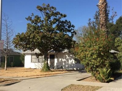 303 N Rodecker Drive, Azusa, CA 91702 - MLS#: WS18092068