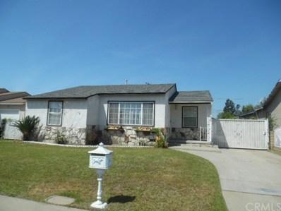4223 Hornbrook Avenue, Baldwin Park, CA 91706 - MLS#: WS18093128