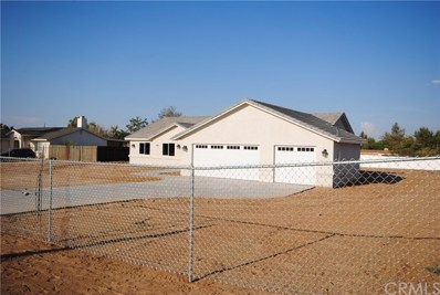 10705 Hickory Avenue, Hesperia, CA 92345 - MLS#: WS18094500