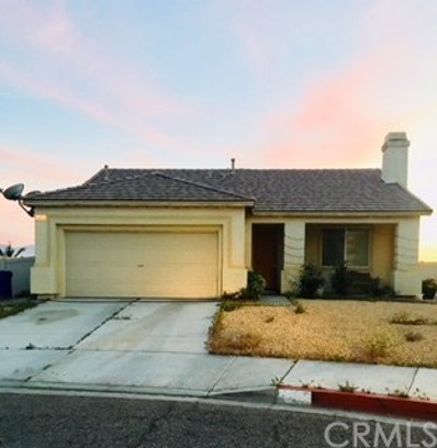 11709 Cool Water Street, Adelanto, CA 92301 - MLS#: WS18094778