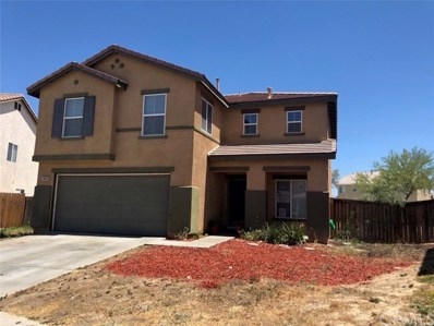 14089 Ruby Street, Hesperia, CA 92344 - MLS#: WS18095419