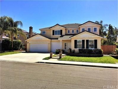 40338 Rosewood Street, Murrieta, CA 92563 - MLS#: WS18095848