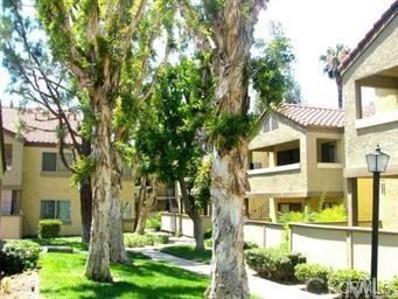 1134 W Blaine Street UNIT 205, Riverside, CA 92507 - MLS#: WS18096219