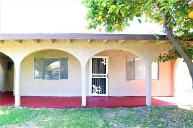 4141 La Madera Avenue, El Monte, CA 91732 - MLS#: WS18096222