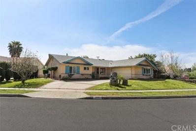 1474 Lassiter Drive, Walnut, CA 91789 - MLS#: WS18096320