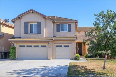 13835 Peach Grove Lane, Eastvale, CA 92880 - MLS#: WS18096339