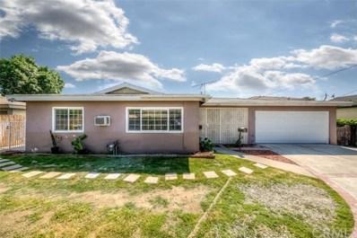 11724 Hemlock Street, El Monte, CA 91732 - MLS#: WS18096795