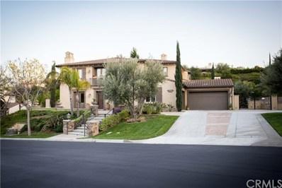 2831 Venezia Court, Chino Hills, CA 91709 - MLS#: WS18096954