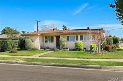 10104 Asher Street, El Monte, CA 91733 - MLS#: WS18097322